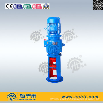 LC Series Heavy Duty Drive Unit for Agitating Tank